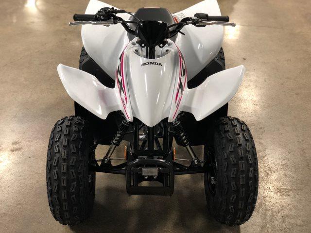 2019 Honda TRX 90X at Genthe Honda Powersports, Southgate, MI 48195