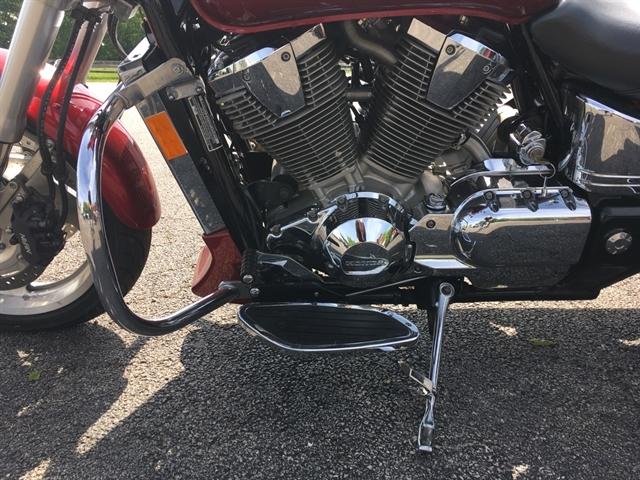 2003 HONDA VTX1800C at Randy's Cycle, Marengo, IL 60152