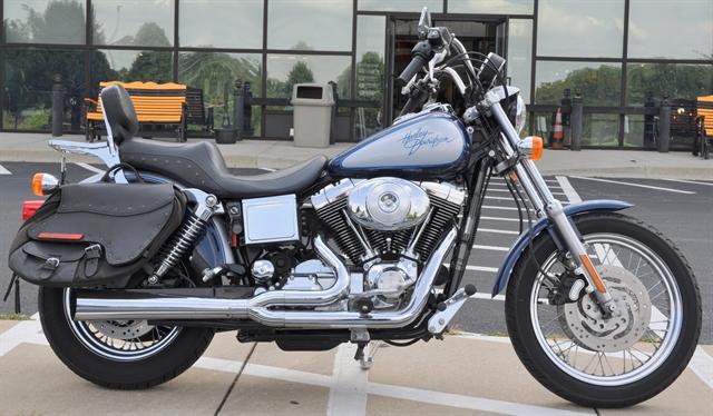 2000 Harley-Davidson FXDS at All American Harley-Davidson, Hughesville, MD 20637