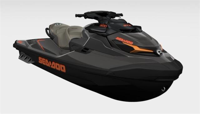 2021 Sea-Doo GTX 300 iBR + SOUND SYSTEM at Lynnwood Motoplex, Lynnwood, WA 98037