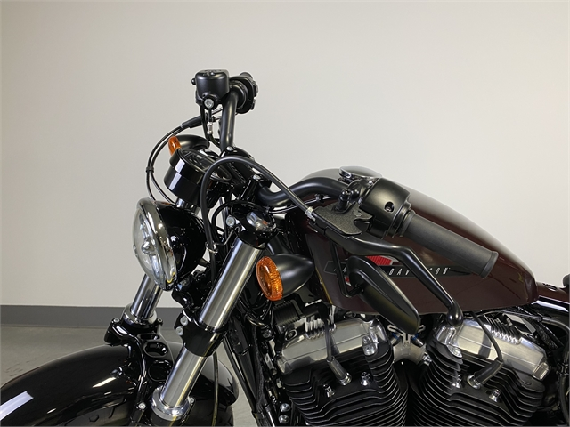 2021 Harley-Davidson Street XL 1200X Forty-Eight at Worth Harley-Davidson