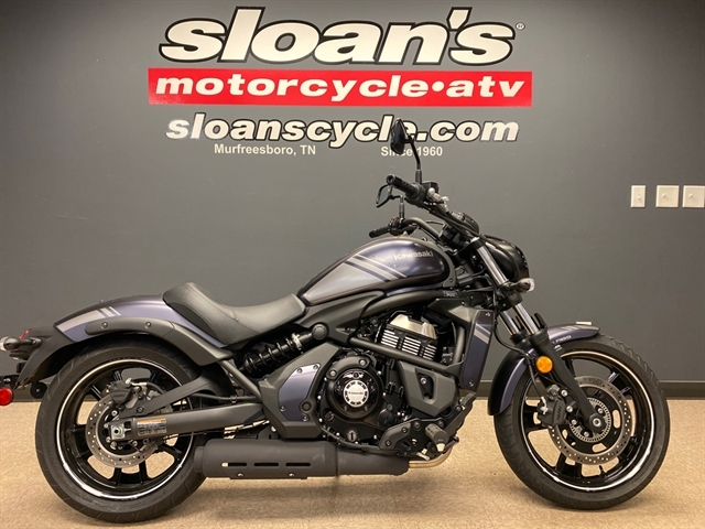 2020 Kawasaki Vulcan S ABS at Sloans Motorcycle ATV, Murfreesboro, TN, 37129