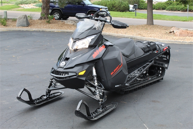 2015 Ski-Doo Summit SP 800R E-TEC at Aces Motorcycles - Fort Collins