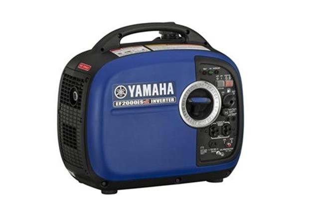 2019 Yamaha Power Portable Generator EF2200IS EF2000iSv2 at Bobby J's Yamaha, Albuquerque, NM 87110