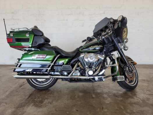 2006 Harley-Davidson Electra Glide Ultra Classic at Twisted Cycles