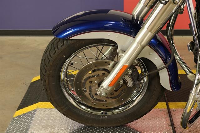 2006 Harley-Davidson Softail Fat Boy at Texas Harley