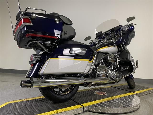 2012 Harley-Davidson Electra Glide CVO Ultra Classic at Worth Harley-Davidson