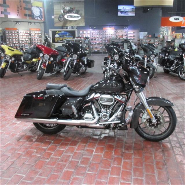 2020 Harley-Davidson CVO Street Glide at Bumpus H-D of Memphis