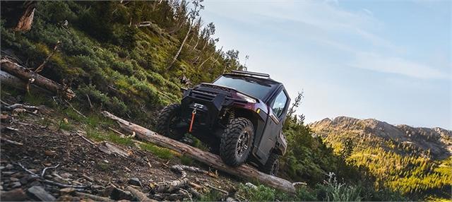2021 Polaris Ranger XP 1000 NorthStar Edition Premium at ATV Zone, LLC