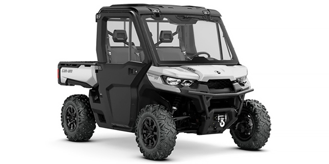 2019 Can-Am Defender XT CAB HD8 at Riderz