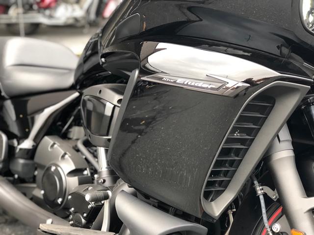 2018 Yamaha Star Eluder GT GT Option Package at Lynnwood Motoplex, Lynnwood, WA 98037