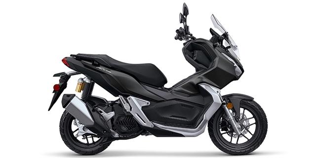 2021 Honda ADV 150 at Wild West Motoplex