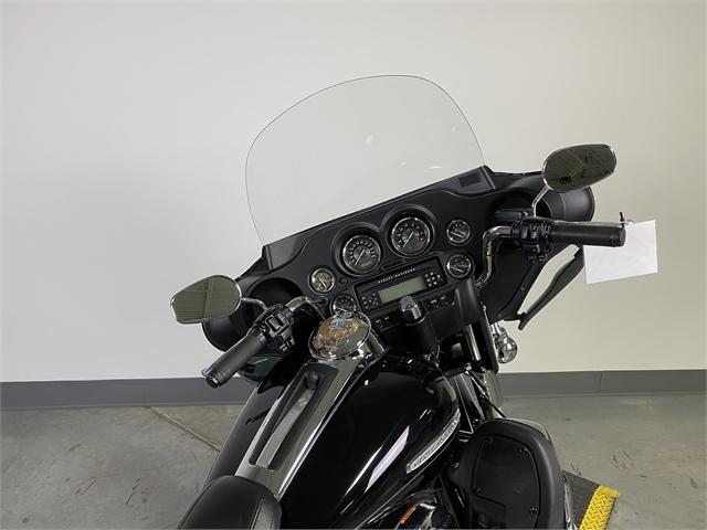 2013 Harley-Davidson Electra Glide Ultra Limited at Worth Harley-Davidson