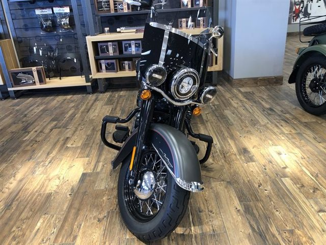 2018 Harley-Davidson Softail Heritage Classic 114 at Youngblood RV & Powersports Springfield Missouri - Ozark MO