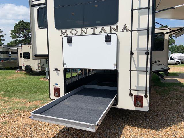 2019 Keystone Montana at Campers RV Center, Shreveport, LA 71129