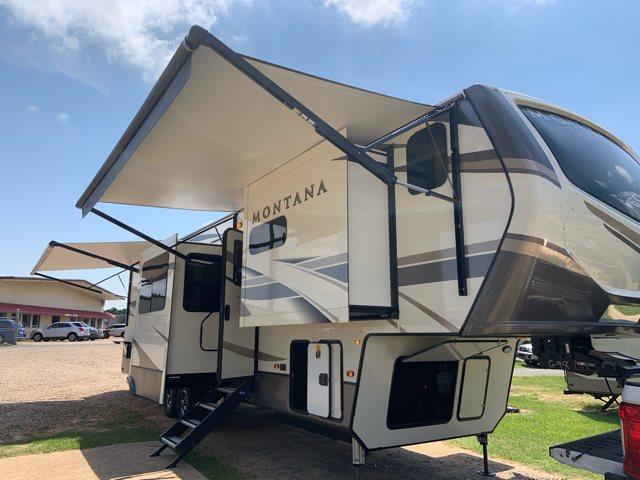 2020 Keystone Montana at Campers RV Center, Shreveport, LA 71129