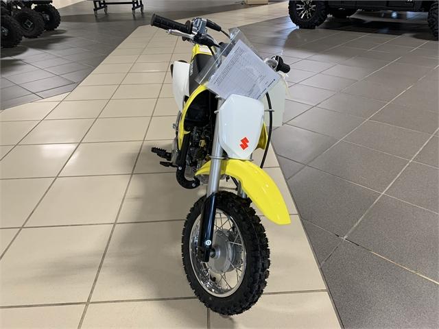 2021 Suzuki DR-Z 50 at Star City Motor Sports