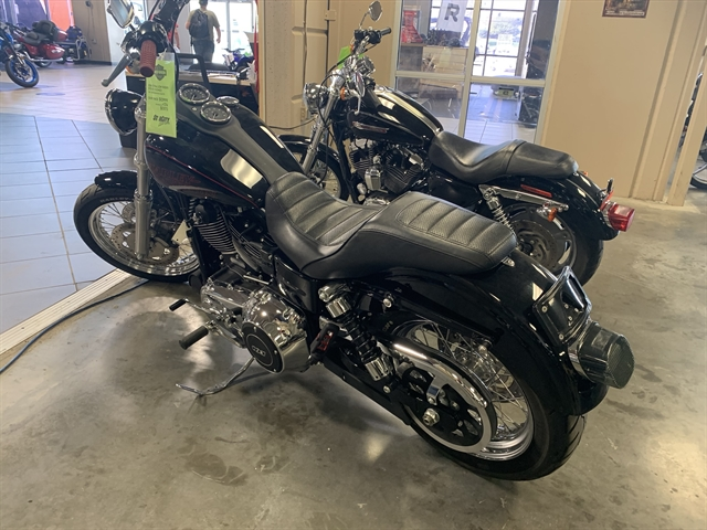 2016 Harley-Davidson FXDL - Dyna  Low Rider Low Rider at Star City Motor Sports