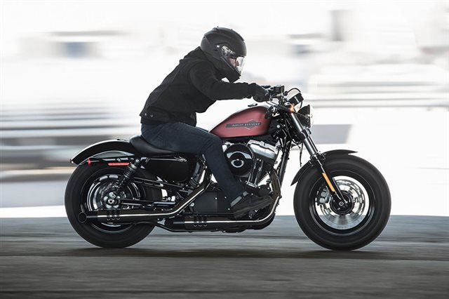 2019 Harley-Davidson Sportster Forty-Eight at Mike Bruno's Bayou Country Harley-Davidson