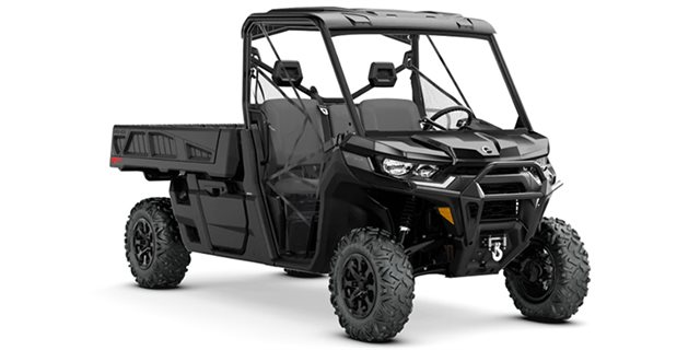 2020 Can-Am Defender PRO XT HD10 at Thornton's Motorcycle - Versailles, IN