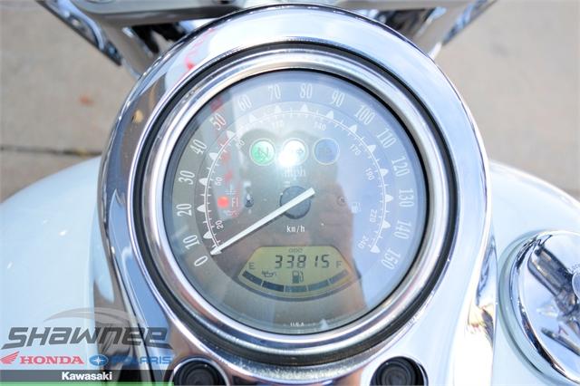 2007 Kawasaki Vulcan 2000 Classic LT at Shawnee Honda Polaris Kawasaki