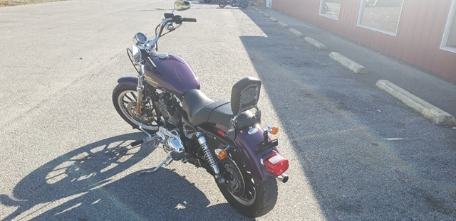 2008 Harley-Davidson Sportster 1200 Low at Thornton's Motorcycle - Versailles, IN