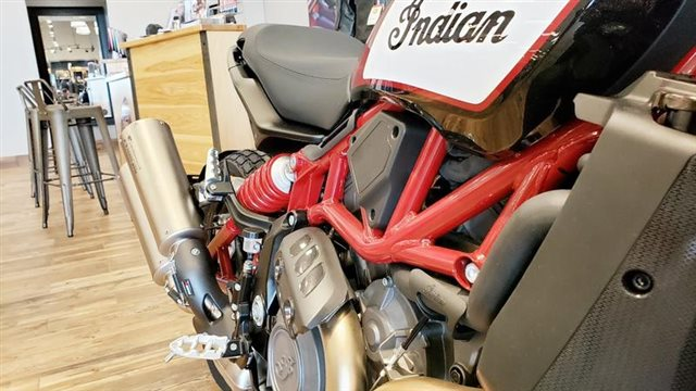 2019 Indian FTR 1200 S at Youngblood RV & Powersports Springfield Missouri - Ozark MO