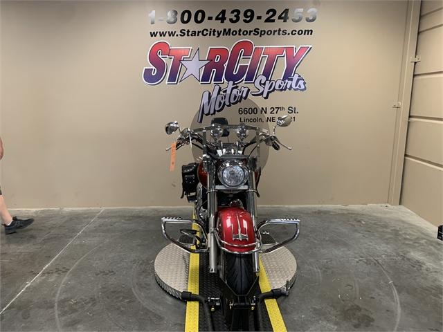 2004 Honda VTX 1300 Retro at Star City Motor Sports