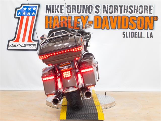 2018 Harley-Davidson Road Glide Ultra at Mike Bruno's Northshore Harley-Davidson