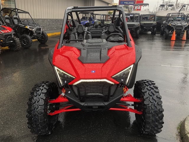 2020 Polaris RZR Pro XP Premium at Lynnwood Motoplex, Lynnwood, WA 98037