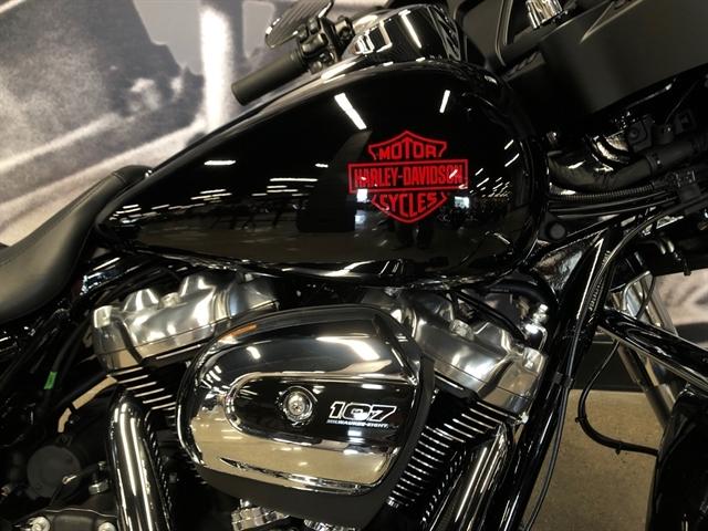 2020 Harley-Davidson Touring Electra Glide Standard at Cannonball Harley-Davidson®