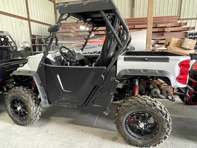 2021 Massimo Zeus 800 X2 at Columbanus Motor Sports, LLC