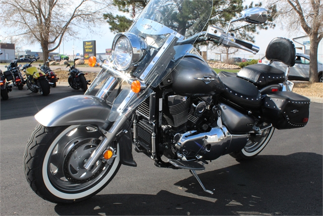 2007 Suzuki Boulevard C90T at Aces Motorcycles - Fort Collins