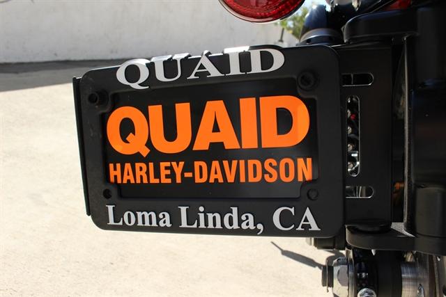 2020 Harley-Davidson Sportster Iron 883 at Quaid Harley-Davidson, Loma Linda, CA 92354