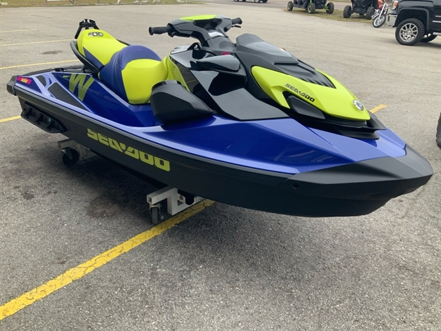 2020 Sea-Doo Wake 170 IBR and Sound System at Jacksonville Powersports, Jacksonville, FL 32225