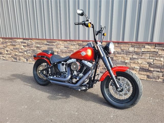 2014 Harley-Davidson Softail Slim at RG's Almost Heaven Harley-Davidson, Nutter Fort, WV 26301