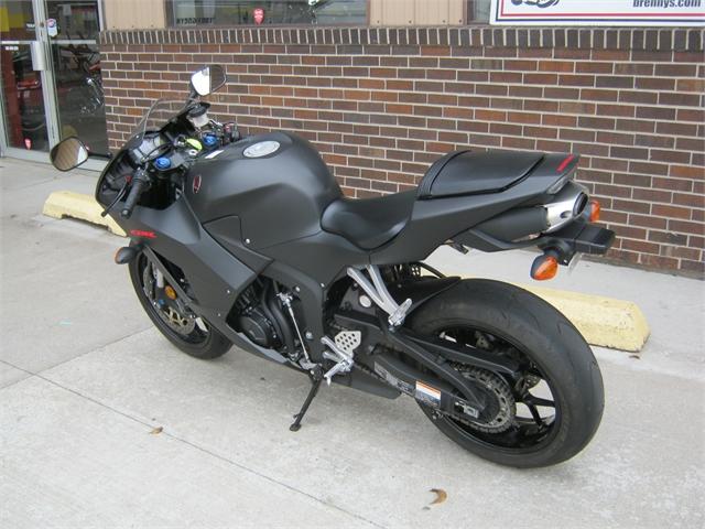2019 Honda CBR 600RR at Brenny's Motorcycle Clinic, Bettendorf, IA 52722