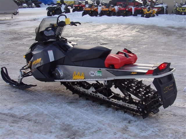 2008 SKI-DOO SUMMIT 800PTEK 154 $109/month at Power World Sports, Granby, CO 80446