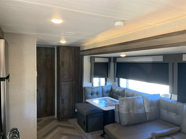 2019 Forest River Wildwood 31KQBTS at Campers RV Center, Shreveport, LA 71129