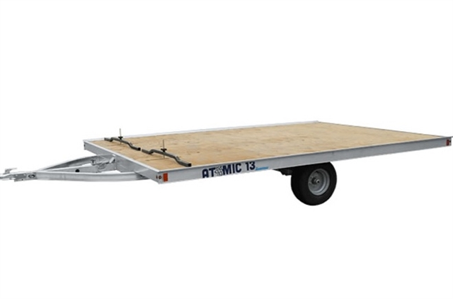 2017 Karavan ATOMIC 13-101-12 at Bay Cycle Sales