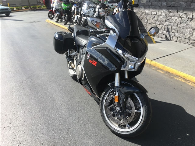 2013 Honda VFR 1200F at Lynnwood Motoplex, Lynnwood, WA 98037