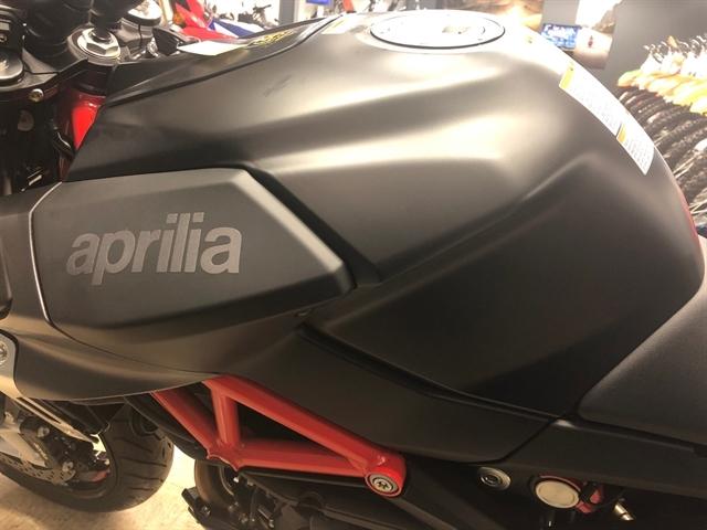 2020 Aprilia Shiver 900 at Sloans Motorcycle ATV, Murfreesboro, TN, 37129