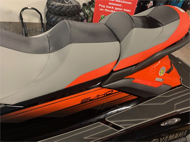 2021 Yamaha WaveRunner FX Limited SVHO at Powersports St. Augustine
