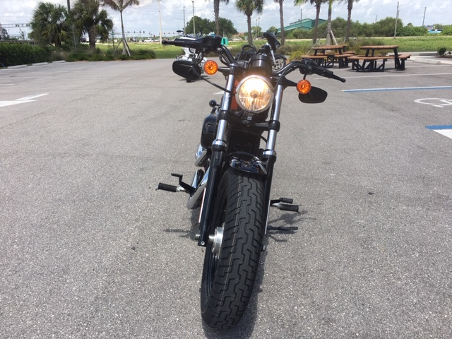 2011 Harley-Davidson Sportster Forty-Eight at Stu's Motorcycles, Fort Myers, FL 33912