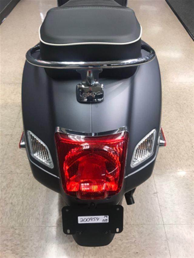 2019 Vespa GTS 300 SUPER SPORT ABS at Sloan's Motorcycle, Murfreesboro, TN, 37129