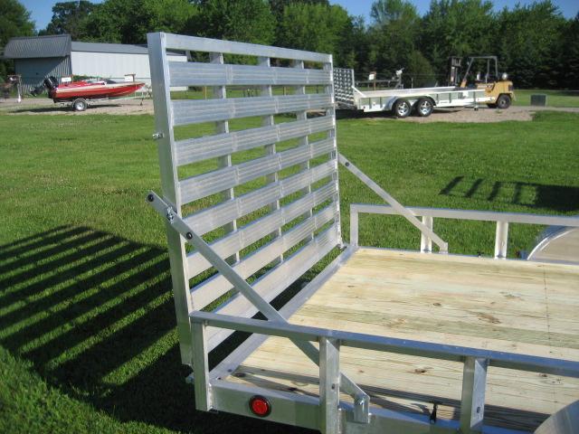 2020 Trophy 7x16 2R SL TI-tandem at Fort Fremont Marine