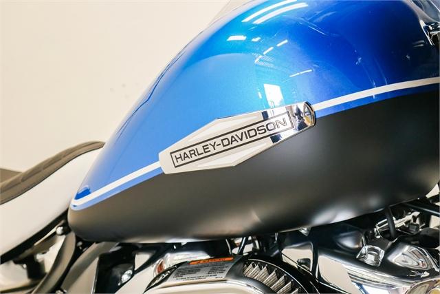 2021 Harley-Davidson FLH at Texoma Harley-Davidson