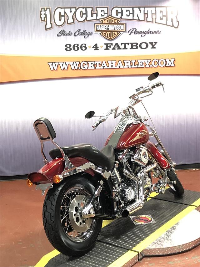 1995 Harley-Davidson FXSTS at #1 Cycle Center Harley-Davidson