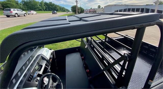 2021 Kawasaki Mule PRO-FX EPS at Shreveport Cycles