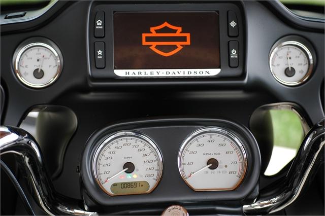 2018 Harley-Davidson Road Glide Base at Outlaw Harley-Davidson